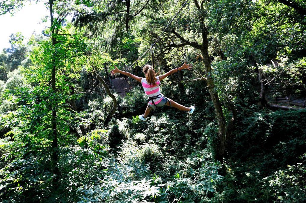 Qué hacer en la Sierra de Madrid con niños