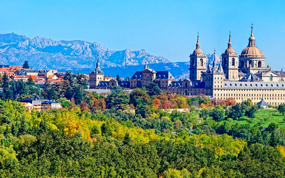 lugares para visitar en la Sierra de Madrid